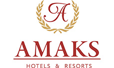 Amaks (Amaks Hotels & Resorts) партнер ЭфСиТи